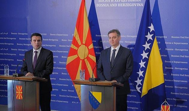 Makedonya'ya göre farklılıkları barındırma, AB üyeliği için avantaj