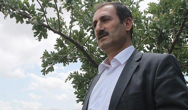 Şırnak Üniversitesi Rektörü Prof. Dr . Mehmet Nuri Nas vefat etti