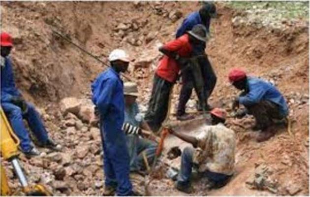 Namibya 'kazan-kazan' yatırımları istiyor   ANALİZ
