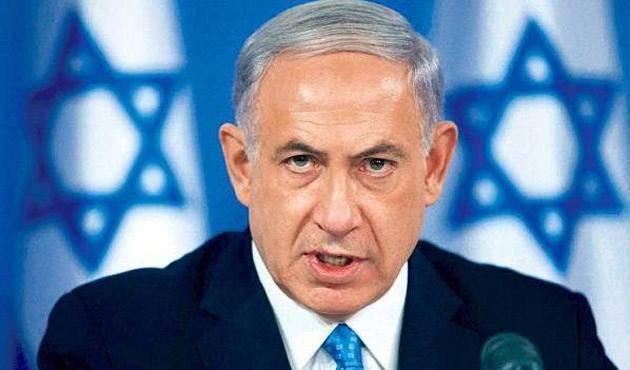 Netanyahu İsrail aşırı sağını tatmin için tansiyonu yükseltiyor