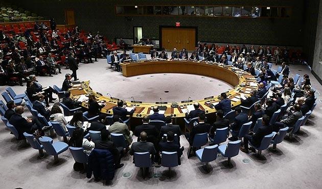 BM'den Kudüs için 'Cuma' uyarısı