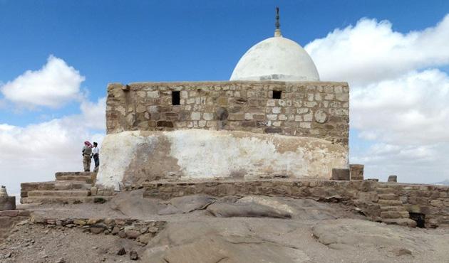 Haredi Yahudiler Ürdün'ü karıştırdı