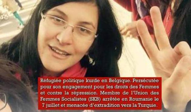 Romanya, Türkiye'nin iadesini istediği Oral'ı serbest bırakıyor