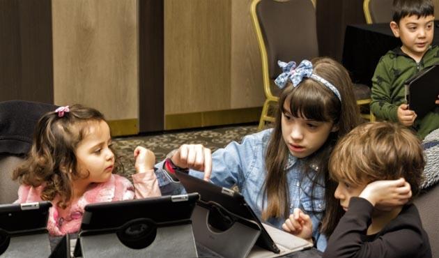 'Çocuğun gelişimine uygun eğitim daha etkili sonuçlar verir'