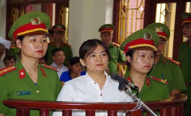 ABD büyükelçisinden Vietnam'a çağrı