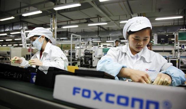 Tayvanlı şirketten ABD'ye 10 milyar dolarlık yatırım