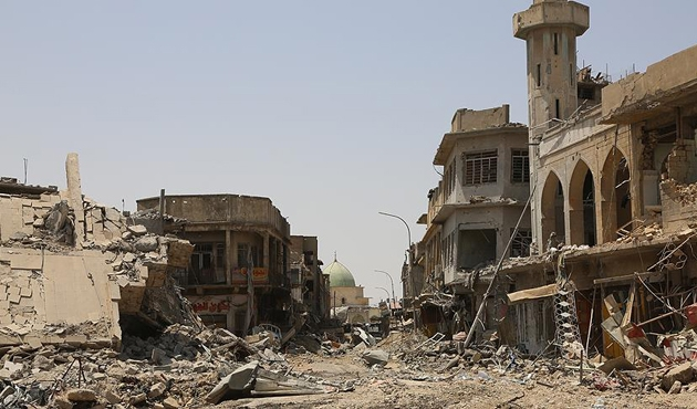 Irak, Japonya'dan alacağı krediyle hastaneler inşa edecek