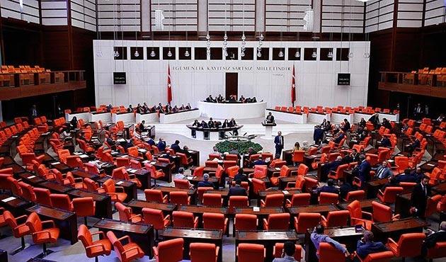 Milyonları rahatlatacak tasarı Meclis'te kabul edildi