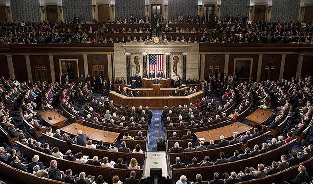 ABD Senatosundan üç ülkeye yeni yaptırım kararına onay