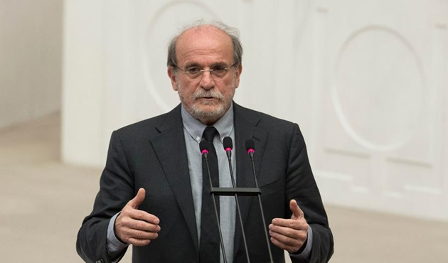 HDP Milletvekili Kürkcü hakkında 23 yıla kadar hapis istemi