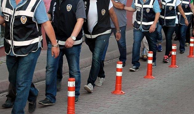 Sakarya'da uyuşturucu operasyonu, 13 gözaltı