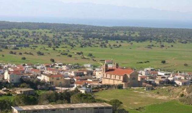 KKTC'den Güney'deki Maronitlere topraklarını iade kararı