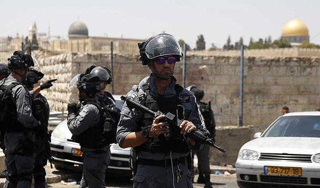 'İsrail şiddeti arttırırsa yeni bir intifada ile karşılaşabilir'