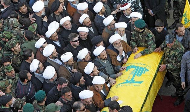 Hizbullah ile HTŞ arasında 'cenaze takası'