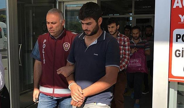 Tekirdağ'daki DEAŞ soruşturmasında 5 tutuklama
