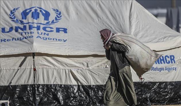 BM'den Türkiye'deki mülteciler için yeni internet sitesi