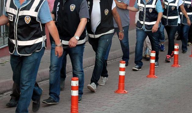 Aksaray merkezli 9 ildeki FETÖ operasyonunda 16 gözaltı