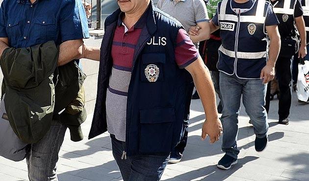 KKTC'de FETÖ operasyonu: 2 gözaltı
