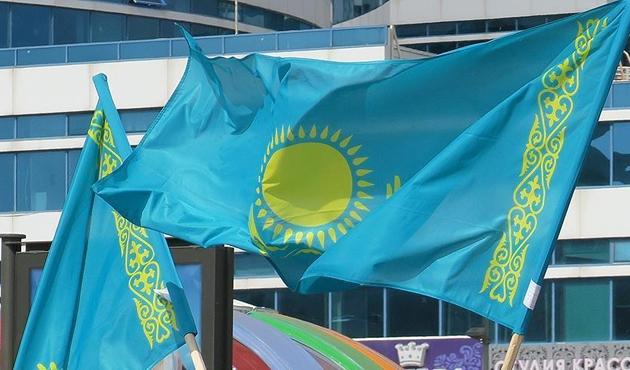Kazakistan'dan Mısır'a protesto notası