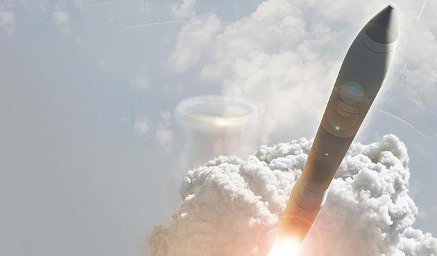 ABD'den silahsız kıtalar arası balistik füze denemesi