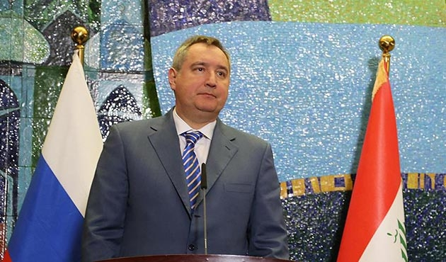 Rusya Başbakan Yardımcısı, Moldova'da istenmeyen adam ilan edildi
