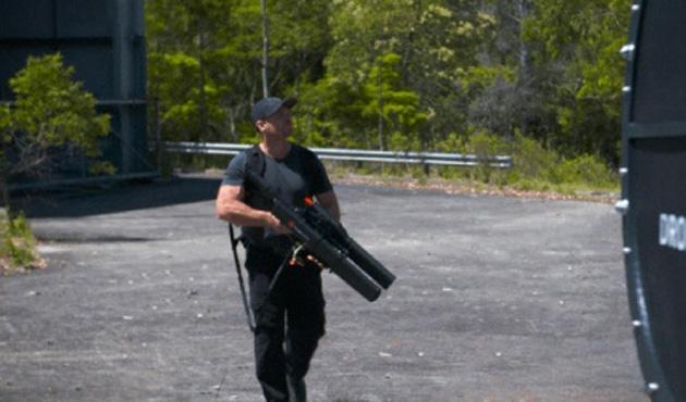 Yerli drone savarlar Avrupa yolunda