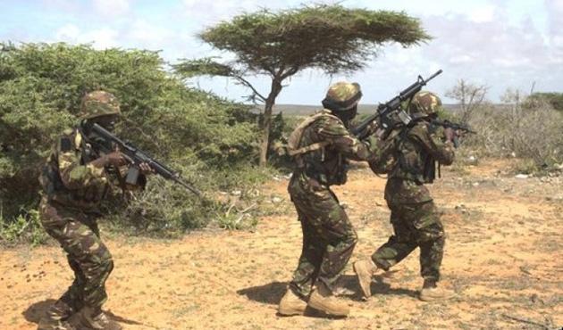 Kenya'da polis karakoluna Eş-şebab saldırısı