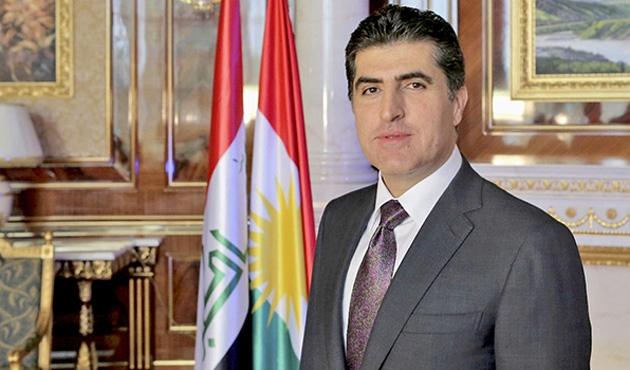Barzani, IKBY'deki genel seçimler için tarih verdi