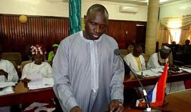 İsviçre, Gambiyalı eski bakanın gözaltı süresini tekrar uzattı