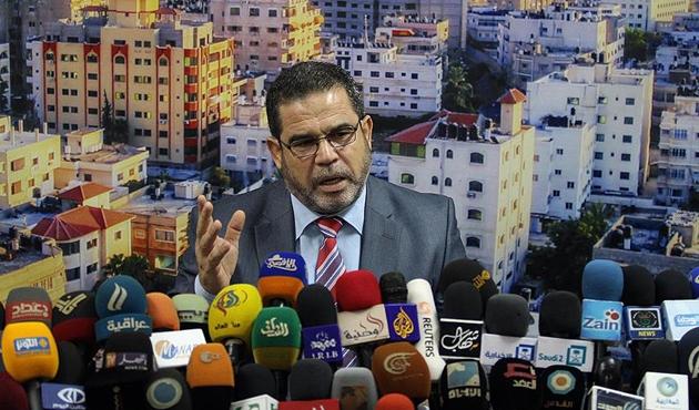 Hamas'tan Filistin'de bölünmüşlüğü bitirmek için teklif