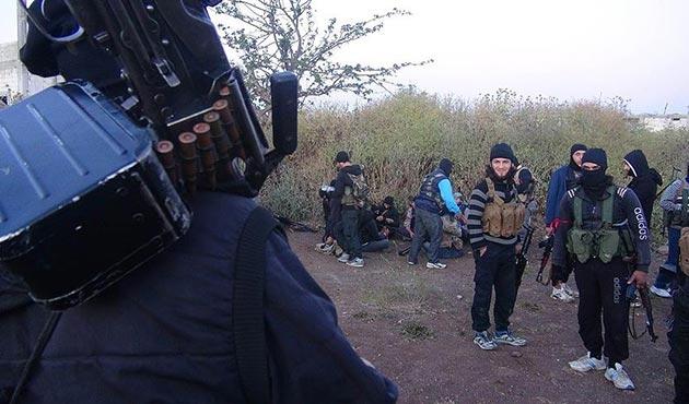 Muhaliflerden Rusya'nın 'Humus' açıklamasına tepki
