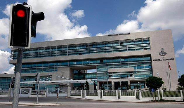 AYM, OHAL Kapsamında yapılan 70 bin 771 başvuruyu reddetti