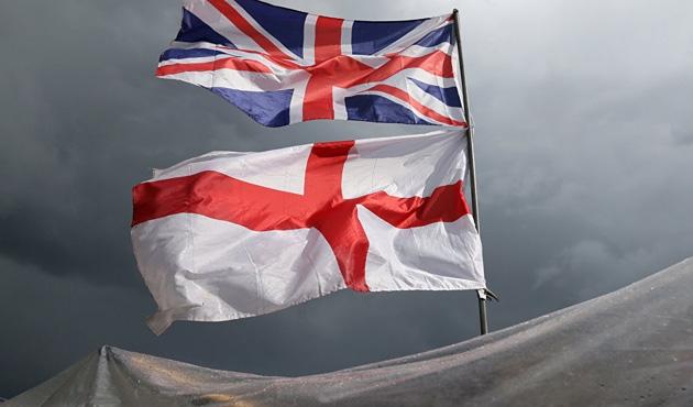 'İrlanda ve Birleşik Krallık arasında ekonomik sınır istemiyoruz'