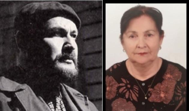 Bulgaristan Türklerinin Şairi Küpçü'nün eşi vefat etti
