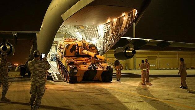 Türkiye bölgesel güvenliği ileri üslerle inşa ediyor | ANALİZ