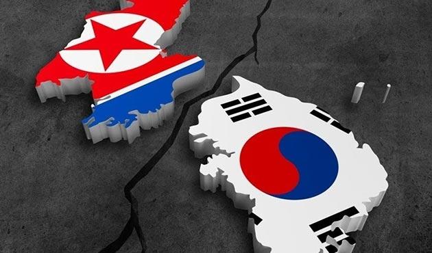 Güney Kore'den Kuzey Kore'ye görüşme sinyali