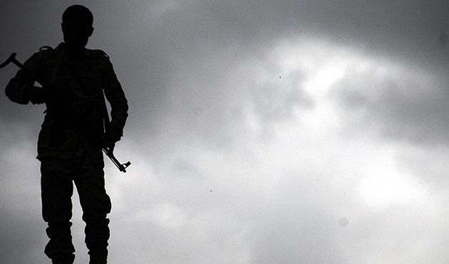 Yemen sınırındaki çatışmada bir Suudi Arabistan askeri öldü