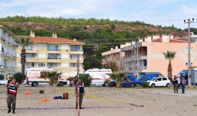 Yunanistan'a geçmeye çalışan 60 Suriyeli yakalandı
