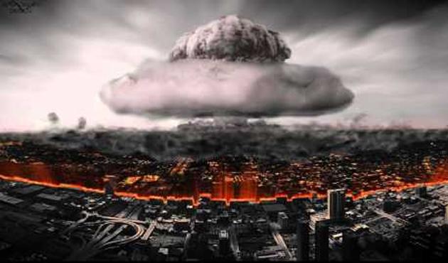 Hiroşima'ya atom bombası atılmasının 72. yıl dönümü