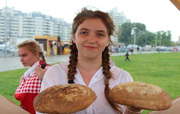 Tataristan'da 'Lezzetli Kazan' Milli Yemek Festivali