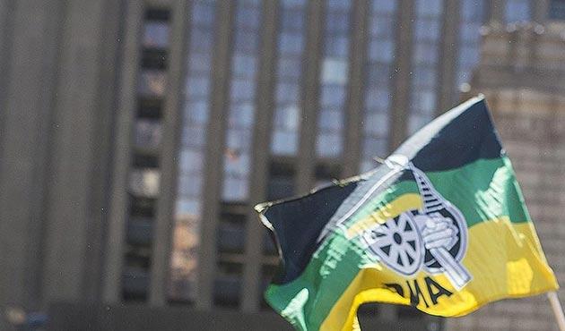 Güney Afrika'da iktidar partisi İsrail heyeti ile görüşmeyi reddetti