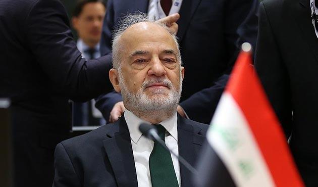'Hiçbir ülke Irak'ın parçalanması taraftarı değil'