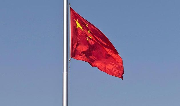 Çin'den BM'ye 'Kuzey Kore' tepkisi