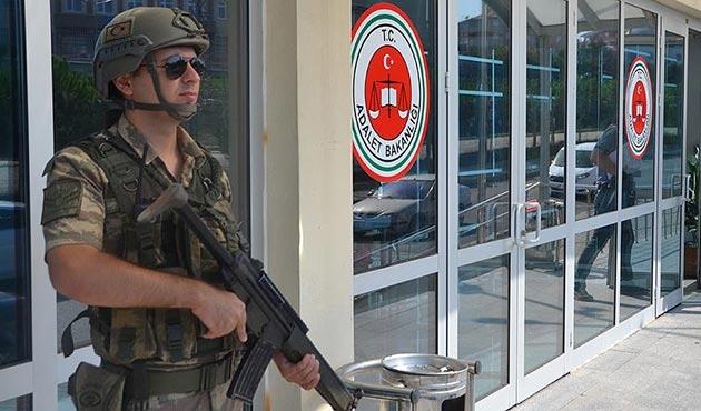 FETÖ'nün Doğan Medya Center'ı işgal davası sürüyor