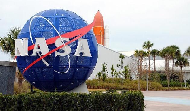 NASA'ya 9 yaşındaki çocuktan iş başvurusu