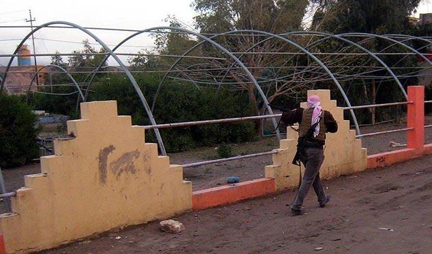 DEAŞ Irak'ın 835 milyon dolarını çaldı