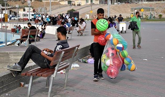 Filistin'de işsizlik oranı yüzde 29'a ulaştı