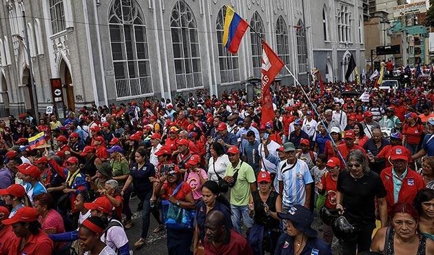 Venezuela'da enerji yaptırımları ve kıtlık korkusu