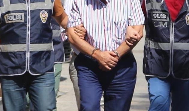 FETÖ'nün sözde 'İstanbul'daki emniyet müdürlerinin imamı' yakalandı