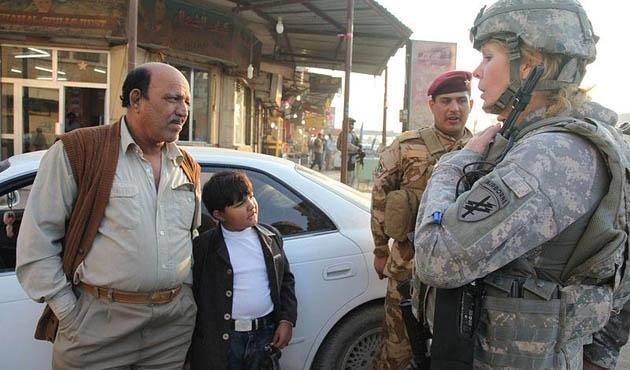 ABD'den Irak'taki vatandaşlarına 'kaçırılma' uyarısı